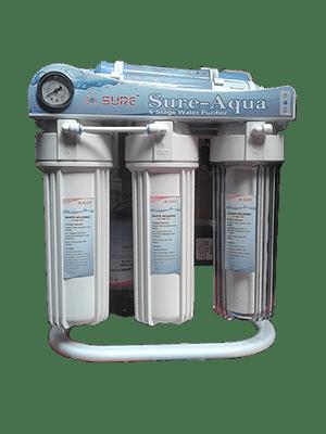 تصفیه آب خانگی شورآکوا