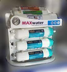 دستگاه تصفیه آب مکس واتر اینلاین 7 مرحله ای