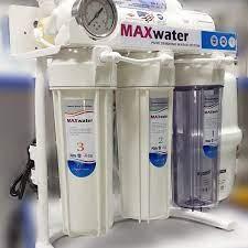 دستگاه تصفیه آب مکس واتر 6 فیلتر CE7G