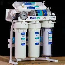 دستگاه تصفیه آب 6 فیلتر Multi joy