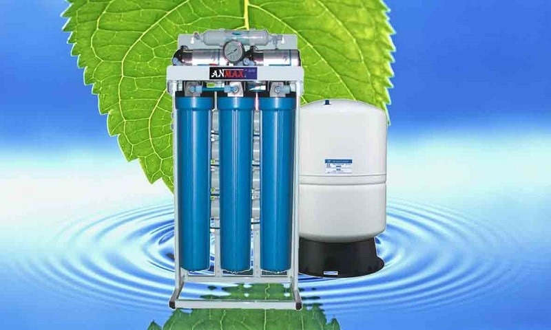 خرید دستگاه تصفیه آب اورجینال