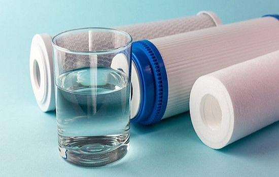فیلترهای تصفیه آب