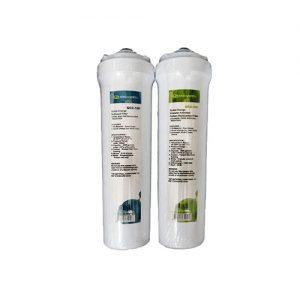 فیلتر تصفیه آب خانگی ایزی ول مجهز به تکنولوژی QCC