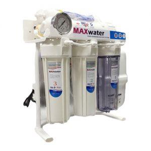 دستگاه تصفیه آب مکس واتر
