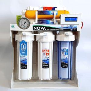 دستگاه تصفیه آب نوا